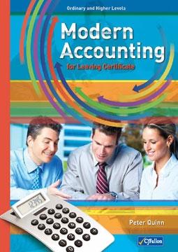 Modern Accounting