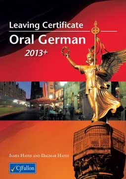 Oral German 2013+