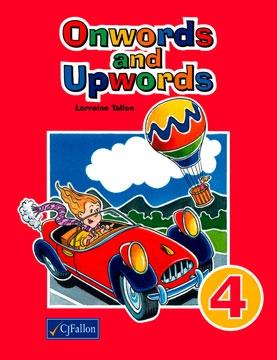 Onwords and Upwords 4