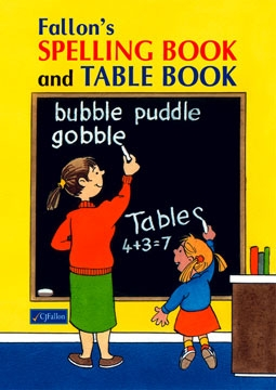 Fallon's Spelling and Table Book