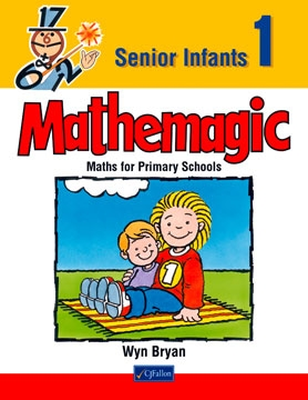 Mathemagic - Senior Infants 1