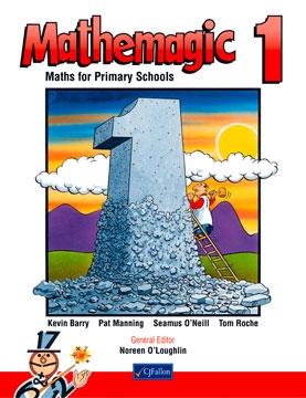 Mathemagic Book 1