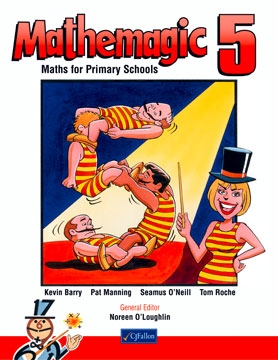 Mathemagic Book 5
