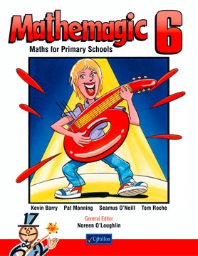 Mathemagic Book 6