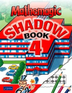 Shadow Book 4