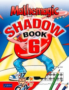 Shadow Book 6