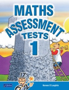 Maths Assessment Test 1