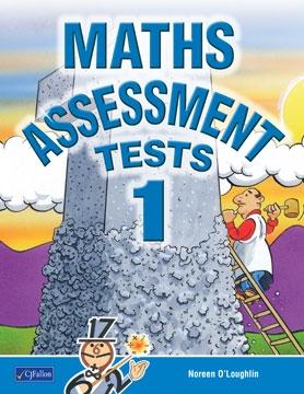 Maths Assessment Test 1
