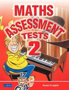 Maths Assessment Test 2