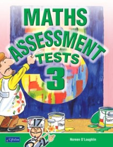 Maths Assessment Test 3