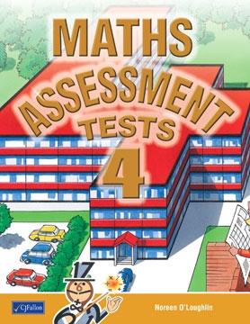 Maths Assessment Test 4