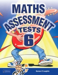 Maths Assessment Test 6