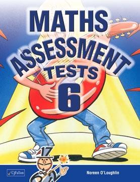 Maths Assessment Test 6
