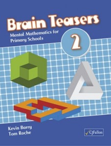 Brain Teasers Book 2