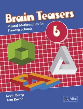 Brain Teasers Book 6