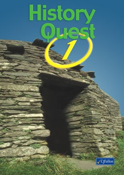 History Quest 1