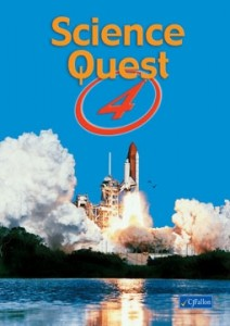 Science Quest 4