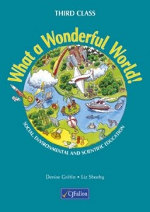 What a Wonderful World Book 3