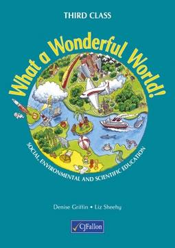 What a Wonderful World Book 3