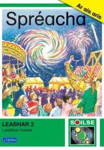 Soilse Leabhar 2 - Spréacha