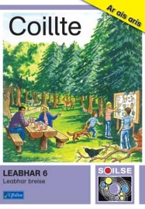 Soilse Leabhar 6 - Coillte