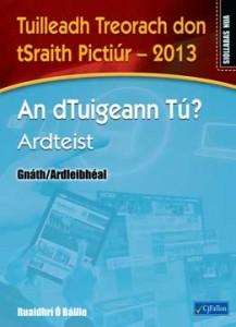 Tuilleadh Treorach don tSraith Pictiúr – 2013