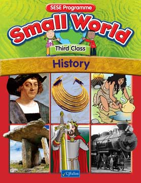 Small World – Third Class – History