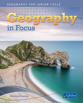 Geography In Focus Cj Fallon