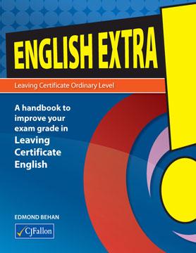 English Extra! - Ordinary Level