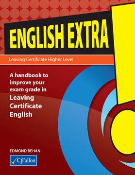 English Extra! - Higher Level