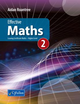 Effective Maths Book 2