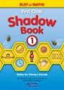 Busy at Maths 1 - First Class Shadown Book