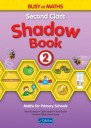 Busy at Maths 2 - Second Class Shadow Book