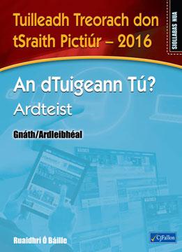 Tuilleadh Treorach don tSraith Pictiúr – 2016