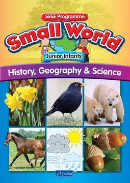 Small World – Junior Infants