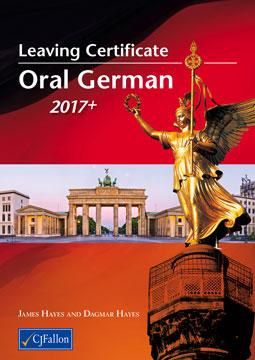 Oral German 2017+