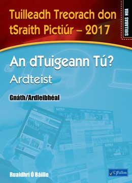 Tuilleadh Treorach don tSraith Pictiúr – 2017