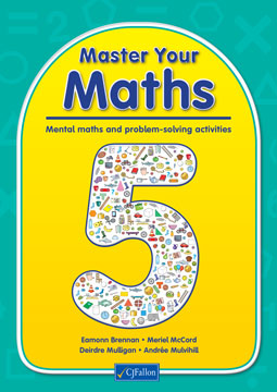 Master Your Maths 5