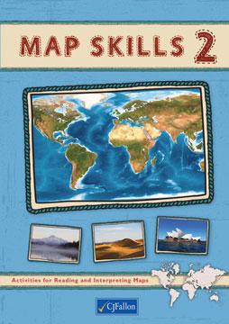 Map Skills 2 (Pack)