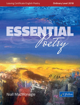 Essential Poetry 2018