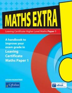 Maths Extra! Paper 1