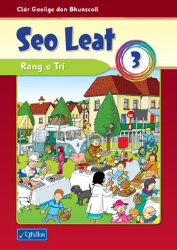 Seo Leat 3