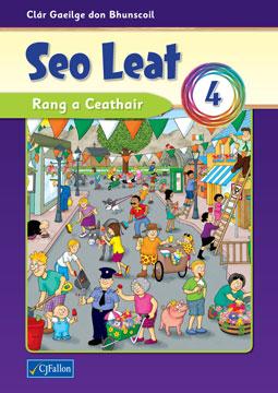 Seo Leat 4