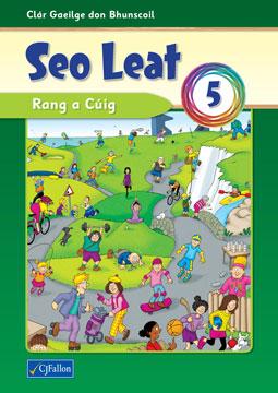 Seo Leat 5