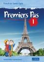 Premiers Pas 1 – Cover