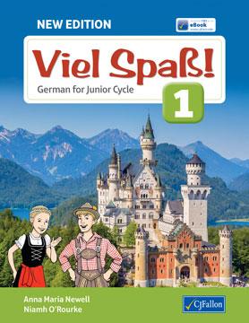 Viel Spaß! 1 - New Edition (Pack)