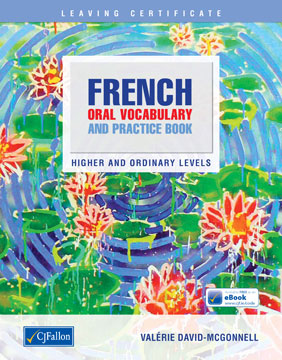 Oral Vocabulary & Practice Book (Pack)