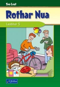 Rothar Nua – Leabhar 5