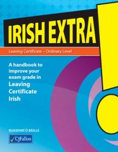 Irish Extra! – Ordinary Level