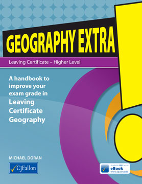 Geography Extra!